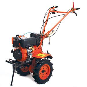 Мотоблок – ваш домашний трактор