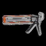 Tulips пистолет для герметика стальной скелетный усиленный IM11-104