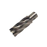 Корончатое сверло по металлу G-Cut XE Weldon19, глубина 25/30мм, диаметр 16мм