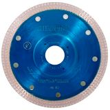 Диск алмазный Trio-Diamond Hilberg Turbo 115*10*22.23 мм (ультратонкий Х-тип)