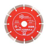 Диск алмазный Trio-Diamond Segment 150*10*22.23 мм