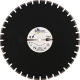 Диск алмазный Trio-Diamond диск алмазный по асфальту 600*10*25.4/12 мм