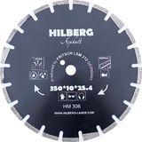 Диск алмазный Trio-Diamond 500 по асфальту Hilberg Laser 500*11*25.4/12 мм