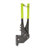 Armero заклепочник поворотный для вытяжных заклепок 2.4, 3.2, 4.0, 4.8мм, усиленный механизм, прецизионные насадки AP20-104