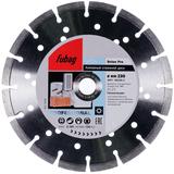 Fubag Алмазный диск Beton Pro 230/22.2 10230-3