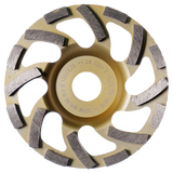 Fubag Алмазный шлифовальный круг DS2Extra 125 38125-3