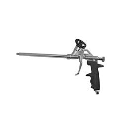 Tulips пистолет для монтажной пены, стальной корпус IM11-501