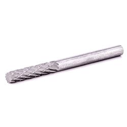 Борфреза G-Сut форма А цилиндр с гладким концом, диаметр головки 3мм