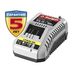 """Зарядное устройство ЗУБР """"М1"""" 12-18 В, для Li-Ion АКБ, БЗУ-14.4-18 М1"""