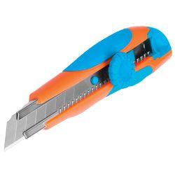 Центроинструмент обойный нож сегментный, с фиксатором 1211