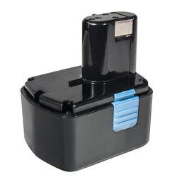 Аккумулятор для HITACHI ПРАКТИКА 14,4В, 1,5Ач, NiCd, коробка 031-686
