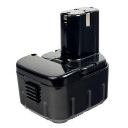 Аккумулятор для HITACHI ПРАКТИКА 12В, 1,5Ач,  NiCd, блистер 032-140