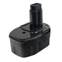 Аккумулятор для DeWALT ПРАКТИКА 14.4В, 1,5Ач, NiCd, блистер 034-670