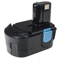 Аккумулятор для HITACHI ПРАКТИКА 18В, 1,5Ач, NiCd, коробка 776-959