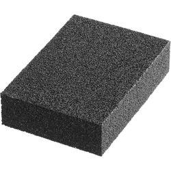 """Губка шлифовальная STAYER """"MASTER"""" 4 стороны, оксид алюминия, Р320, 100 x 68 x 26 мм., 3560-4"""