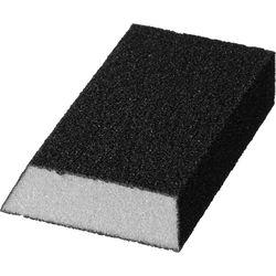 Губка шлифовальная STAYER Master угловая, зерно-оксид алюминия, Р80, 100x68x42x26мм, 3561-080