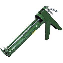 Пистолет для герметика STAYER, полукорпусной, 310мл, 0661