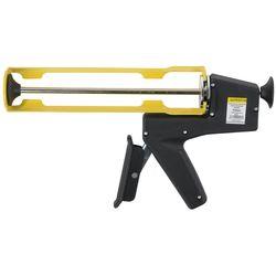 """Пистолет для герметика STAYER """"PROFESSIONAL"""" , скелетный с противовесом, 310мл, 670"""