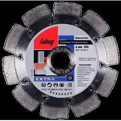 Fubag Алмазный диск Universal Extra 125/22.2 32125-3