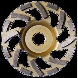 Fubag Алмазный шлифовальныйкруг DS2Extra 100/22.23 мм 35100-3