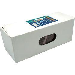 Лента шлифовальная ПРАКТИКА 100 х 610 мм, P100, коробка (10 шт), 037-930