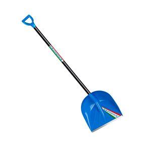 "Центроинструмент снеговая лопата ""Феличита"" синяя, 1022-Ч"