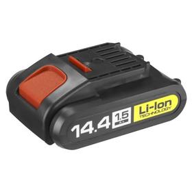 "Аккумуляторная батарея ЗУБР ""М1"" 14.4 В, Li-Ion, 1.5 Ач, АКБ-14.4-Ли 15М1"