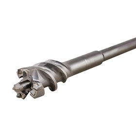 Бур SDS-MAX проломный ПРАКТИКА  45 х1000 мм 243-752