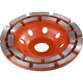 Алмазная чашка ЗУБР 33376-125
