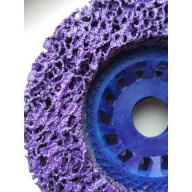 Коралловый диск Gtool CD (фиолетовый) 125 мм, 11268