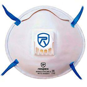 Респиратор FFP2 NR D (до 12 ПДК) Respex 8022
