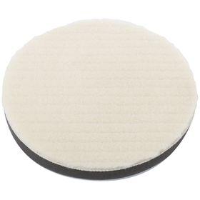 Круг полировальный шерстяной (липучка) 150х21 мм FIT IT 39645