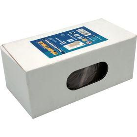 Лента шлифовальная ПРАКТИКА 75 х 457 мм, P80, коробка (10 шт), 032-881