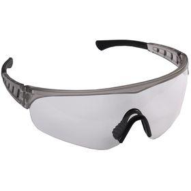 Очки STAYER защитные, поликарбонатные прозрачные линзы, 2-110431