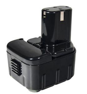 Аккумулятор для HITACHI ПРАКТИКА 12В, 1,5Ач, NiCd, коробка 031-679