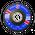 Круг зачистной фибровый Andre 115 мм