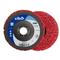 Коралловый зачистной круг Cibo 115 мм (красный) CSGK115