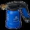 Kemper лампа паяльная газовая для прокалываемого баллона, пьезо поджиг KG01-019